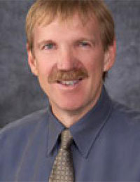 Photo of Guy Giroux, M.D.
